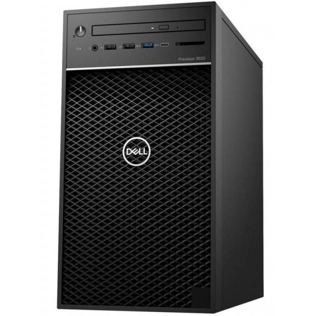 Компьютер Dell Precision 3630 (210-3630-MT3-3)