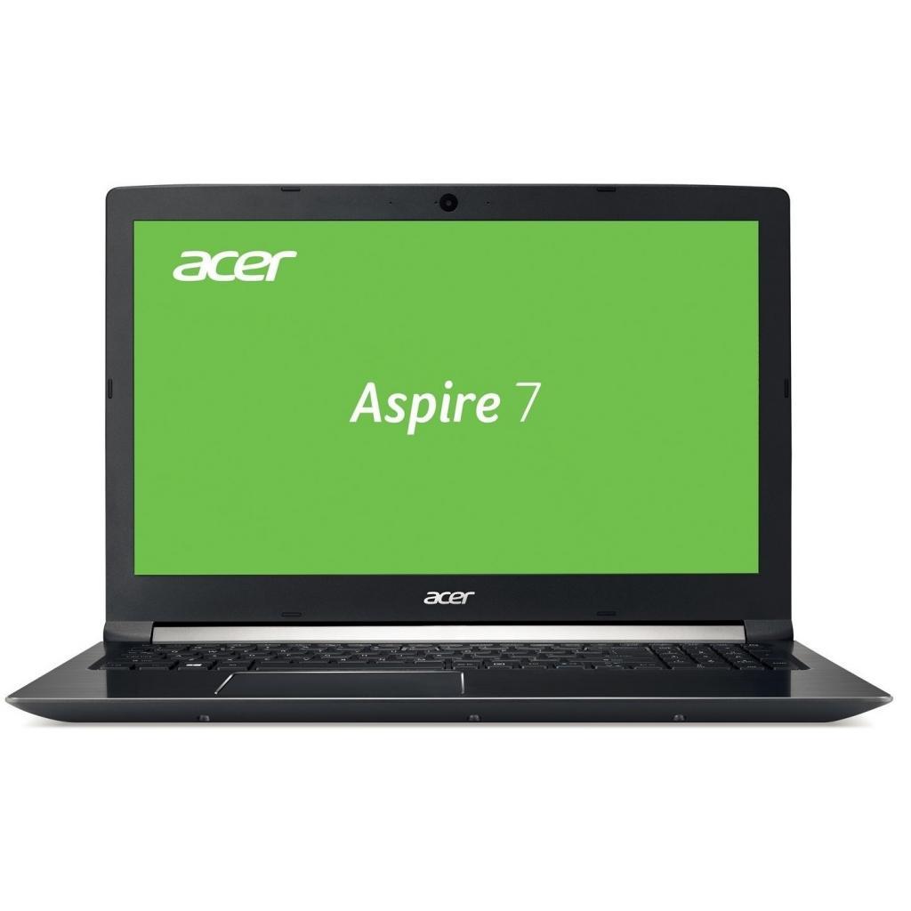 Ноутбук Acer Aspire 7 A715-72G-74SH (NH.GXBEU.035)