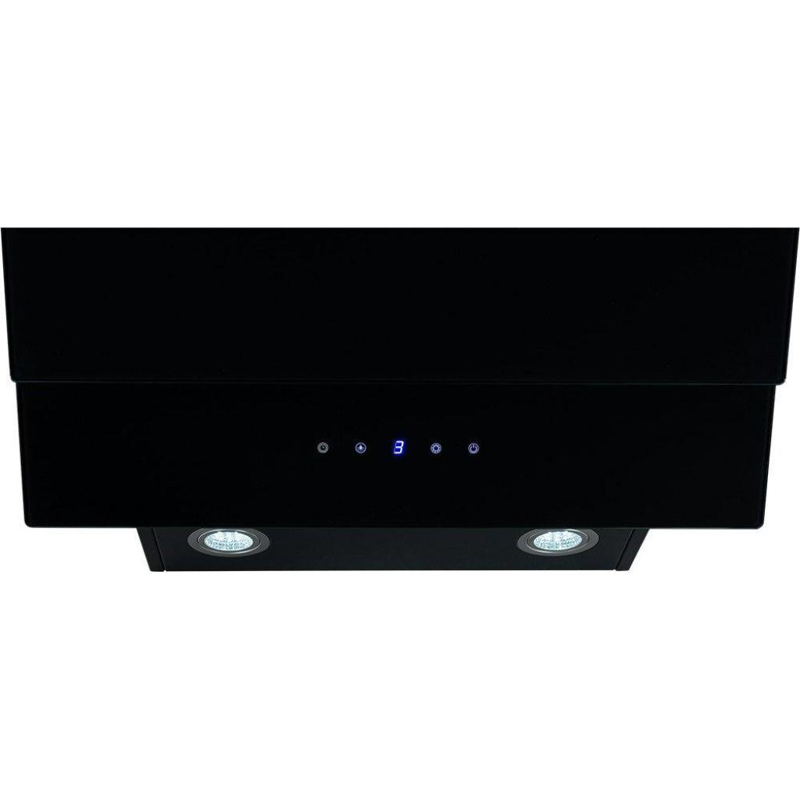 Вытяжка кухонная MINOLA HVS 6642 BL 1000 LED изображение 4