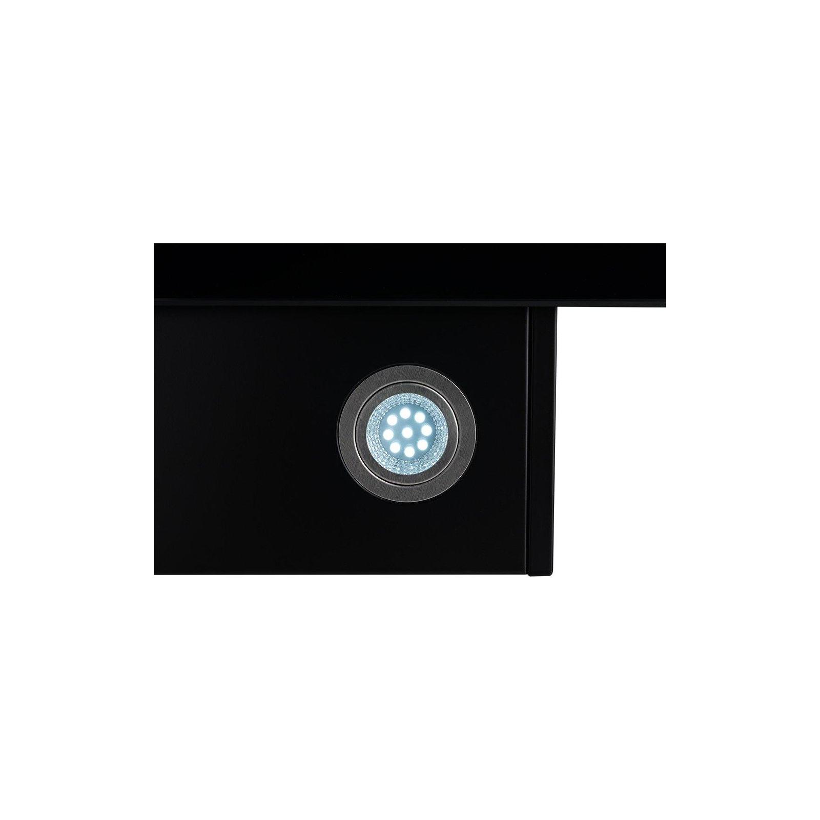 Вытяжка кухонная MINOLA HVS 6642 BL 1000 LED изображение 5