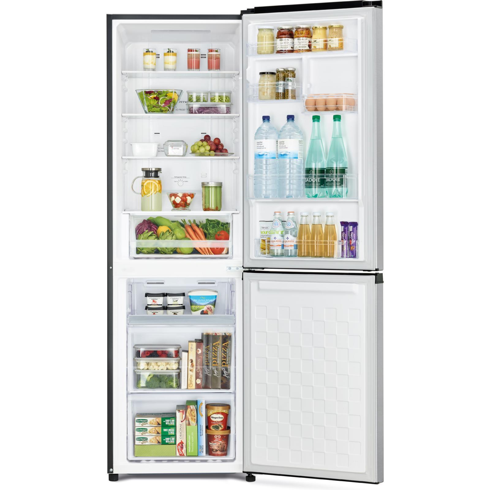 Холодильник Hitachi R-B410PUC6PWH изображение 2
