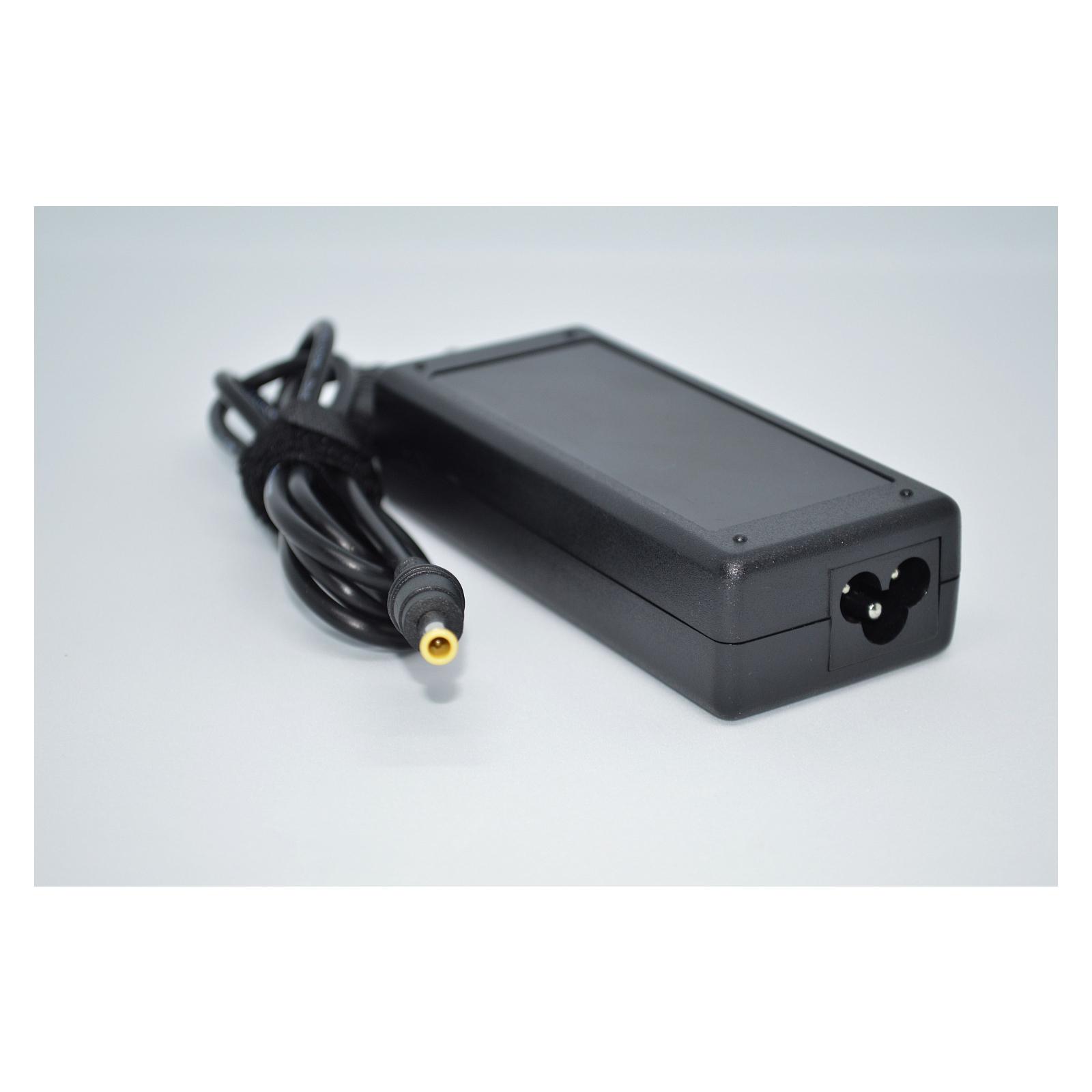 Блок питания для монитора Drobak для LCD мониторов Samsung 14V 3.5A 49W разъем 5.5*3.0 (141608) изображение 2