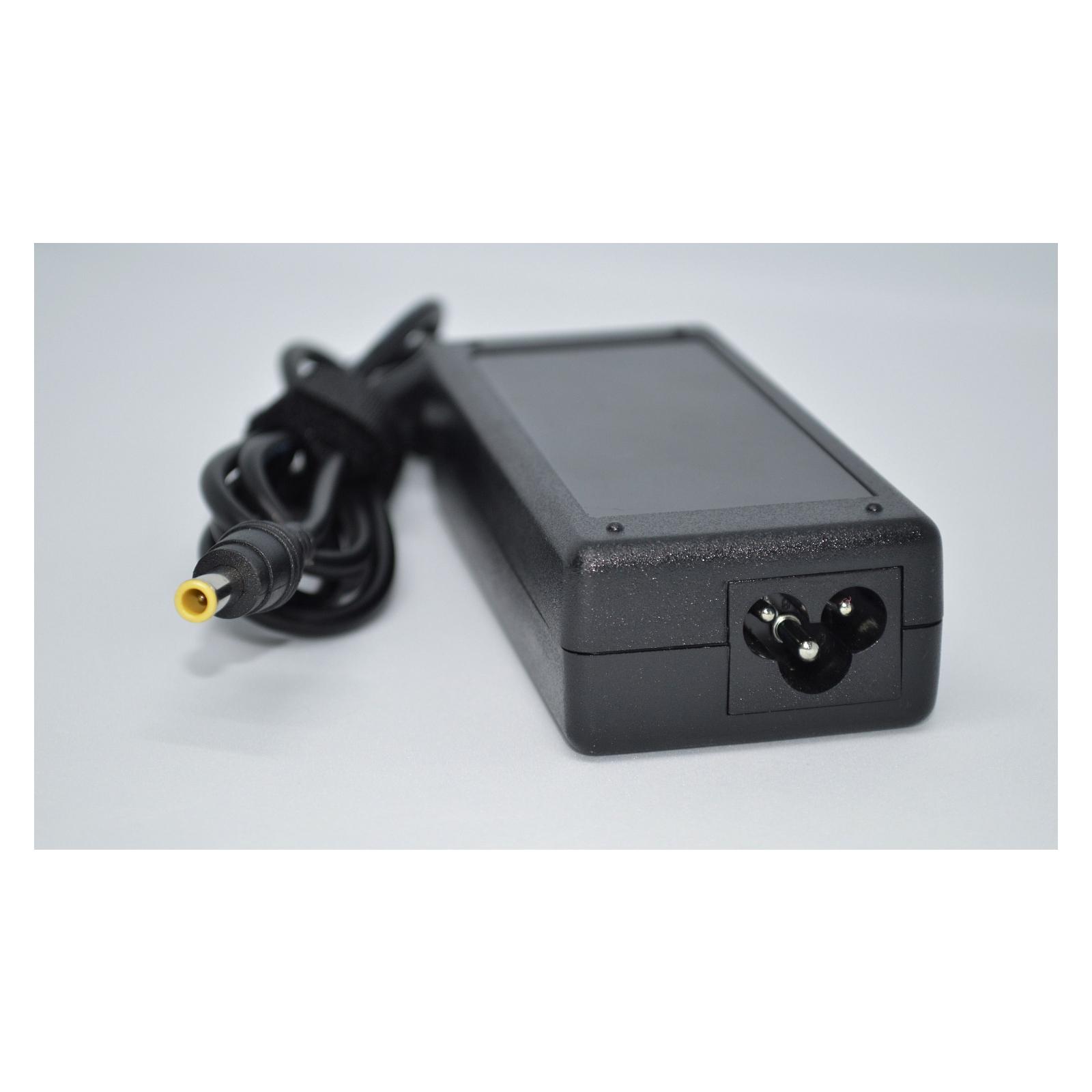 Блок питания для монитора Drobak для LCD мониторов Samsung 14V 3.5A 49W разъем 5.5*3.0 (141608) изображение 5