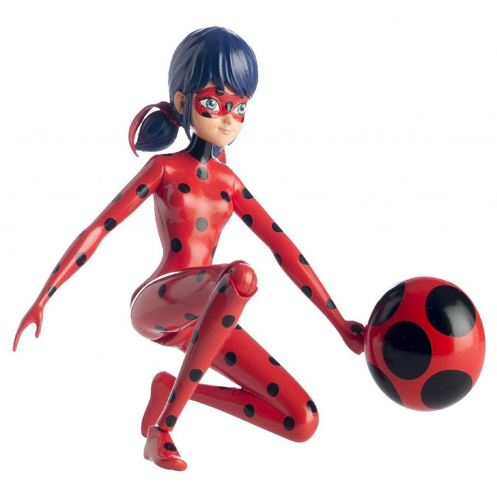 Кукла Miraculous удесная Леди Баг 19 см с аксессуаром (39731) изображение 2
