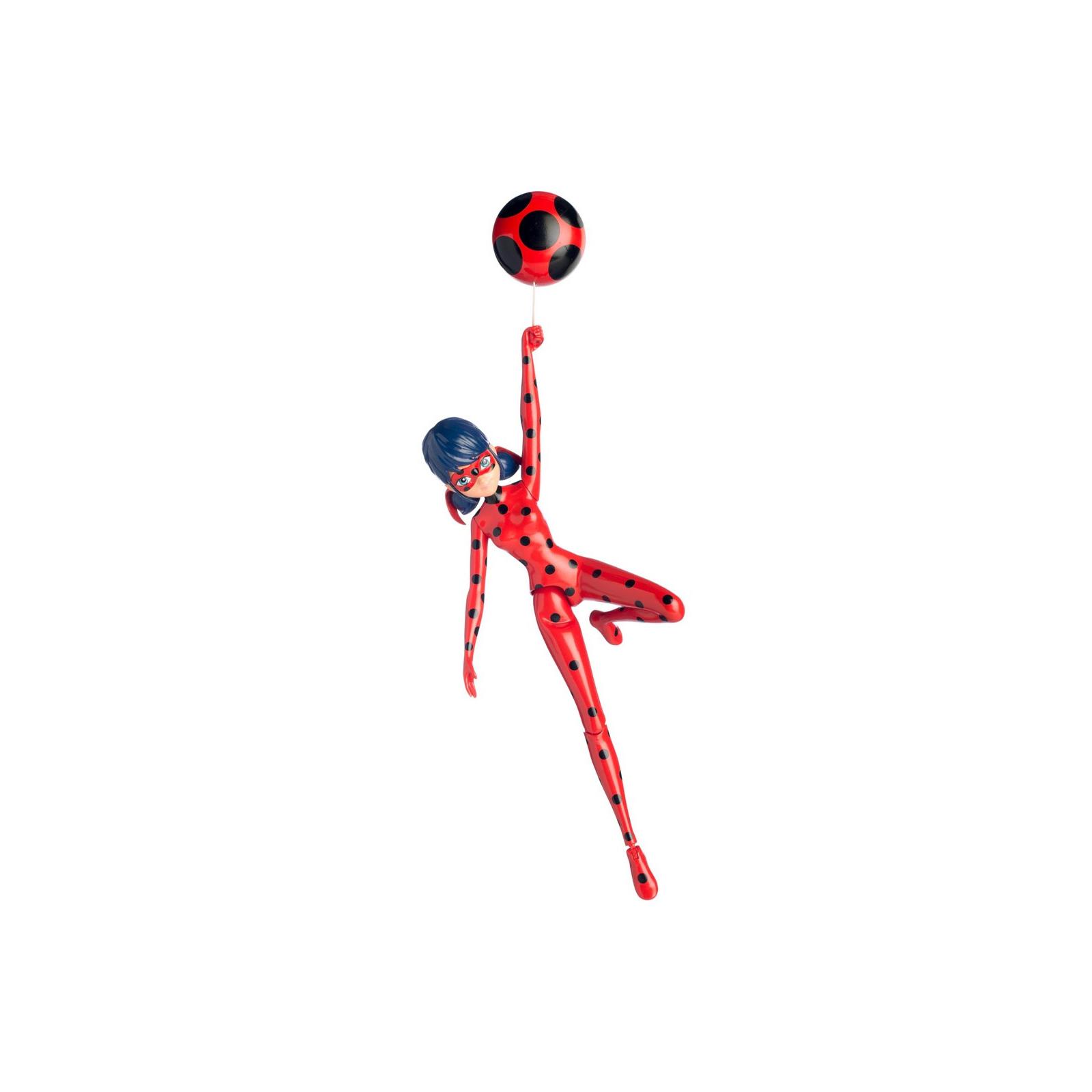 Кукла Miraculous удесная Леди Баг 19 см с аксессуаром (39731)