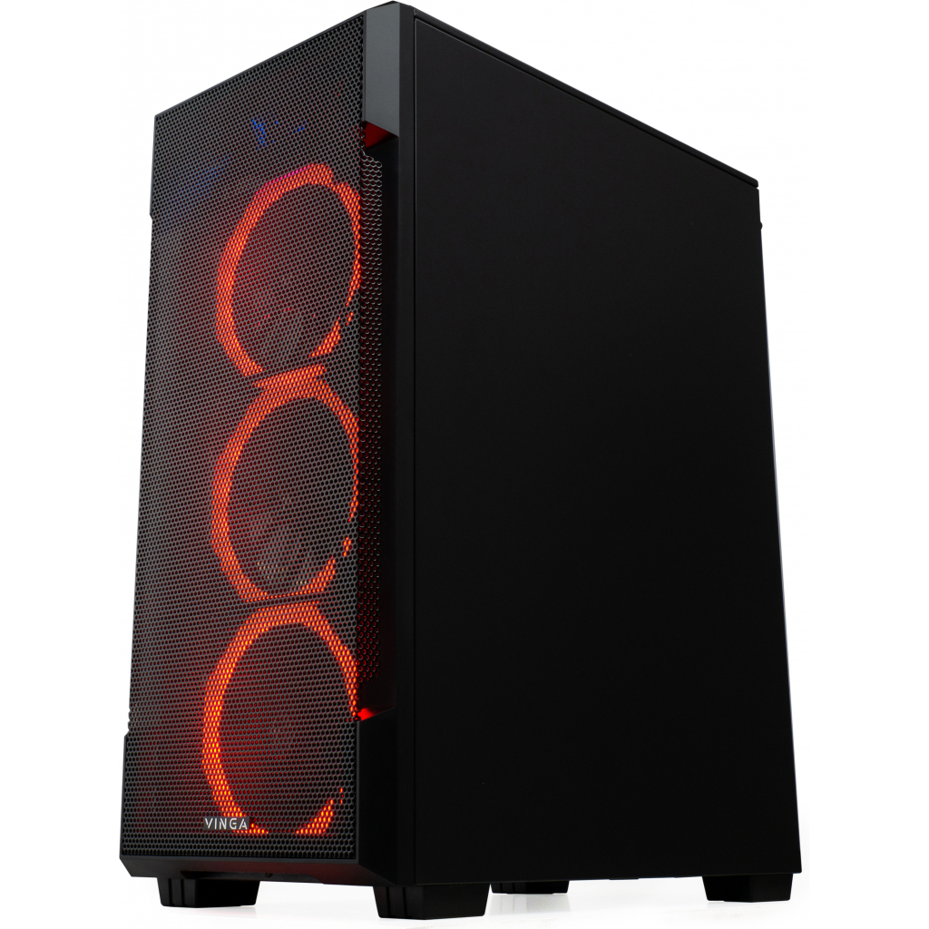 Компьютер Vinga Cheetah A5341 (R5M32R6600XT.A5341) изображение 3