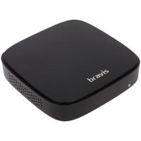 ТВ тюнер Bravis T21002 (DVB-T, DVB-T2) (T21002)