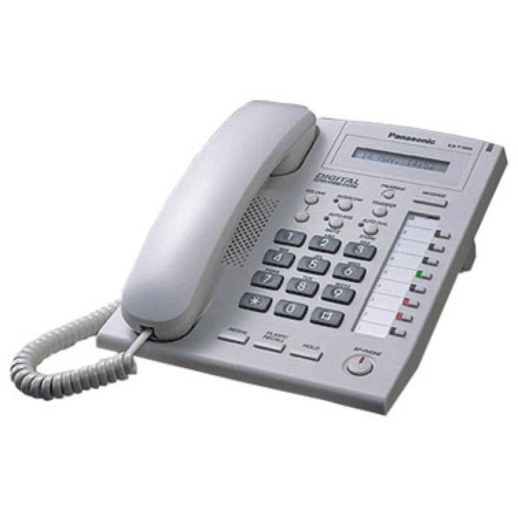 Телефон KX-T7665 PANASONIC (KX-T7665UA)