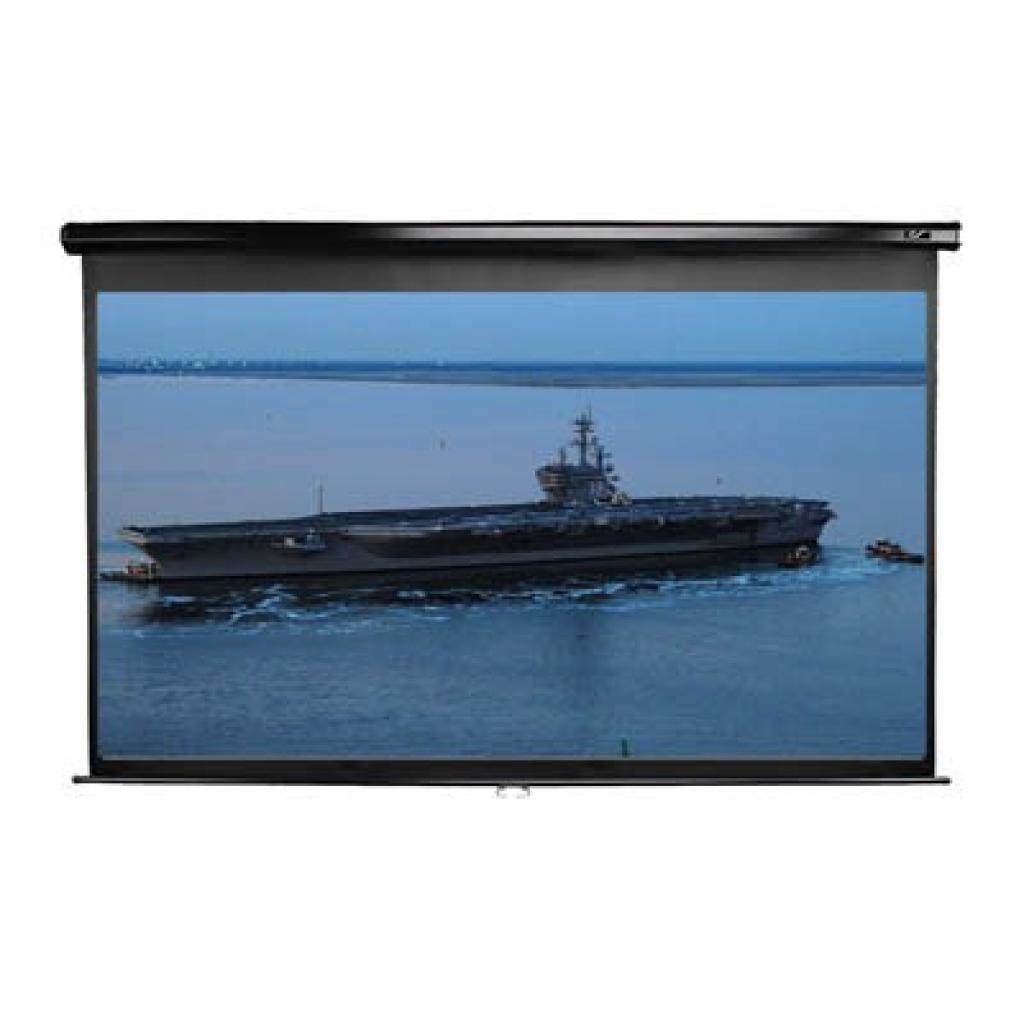 Проекционный экран M84UWH ELITE SCREENS