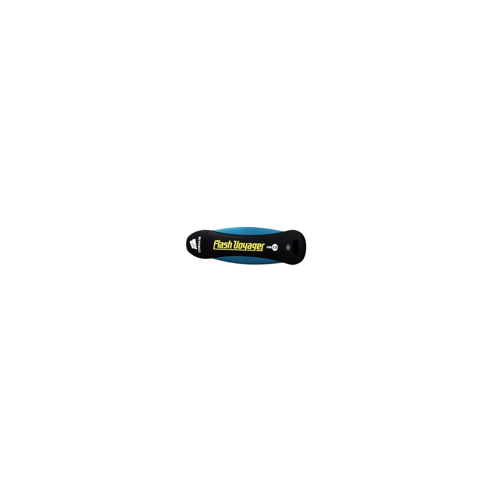 USB флеш накопитель 32Gb Flash Voyager S USB3.0 CORSAIR (CMFVY3S-32GB)