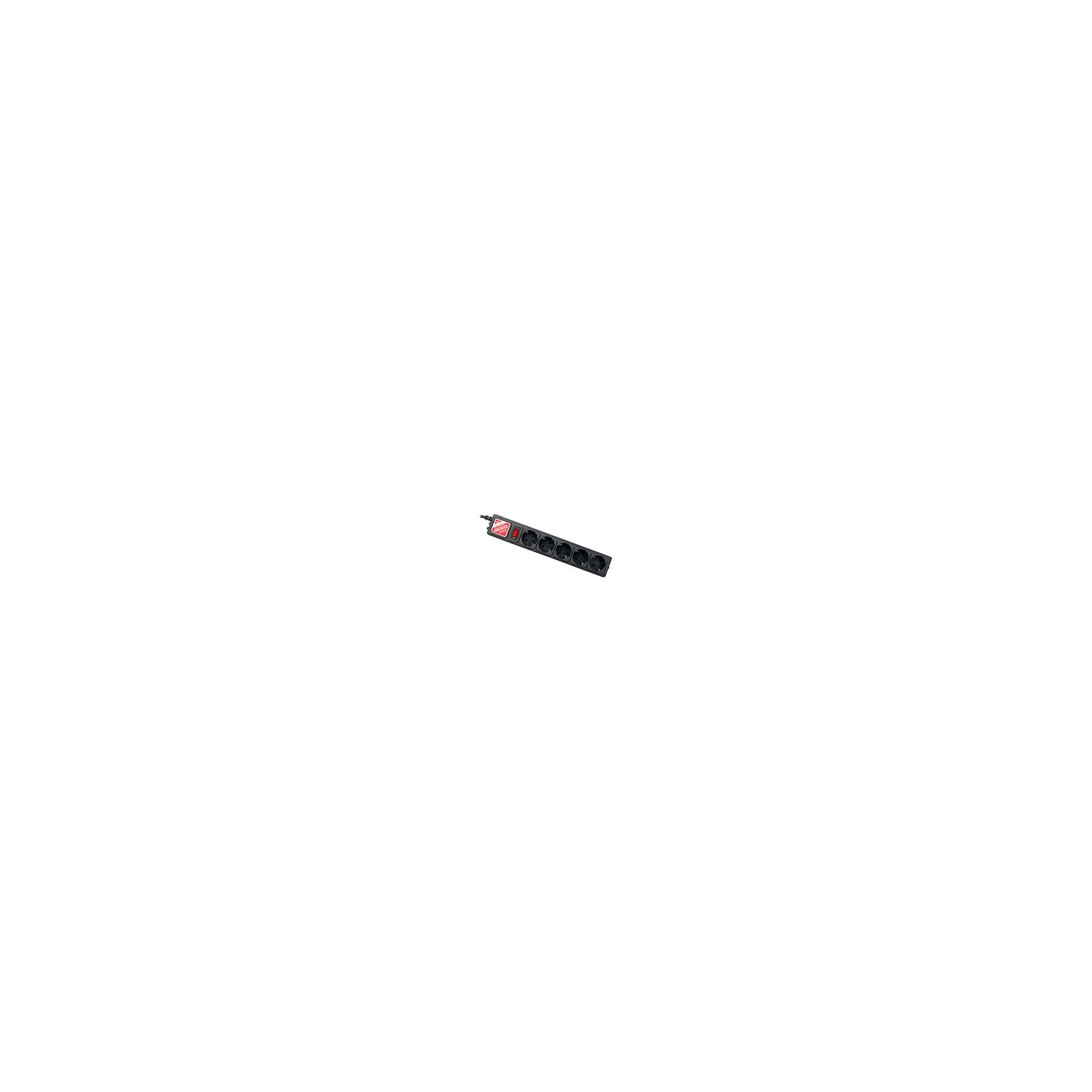 Сетевой фильтр питания GEMBIRD SPG3-B-15 (SPG3-B-15 PPB/ SPG5-G-15B)