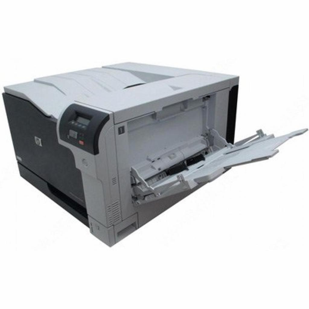 Лазерный принтер Color LaserJet СP5225 HP (CE710A) изображение 2