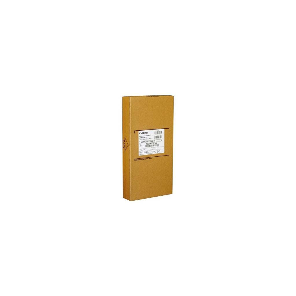 Контейнер для отработанных чернил Canon MC-07 Maintenance Cartridge iPF700 (1320B008)