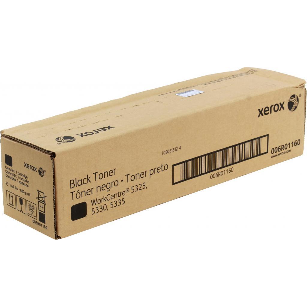 Тонер-картридж XEROX WC5325/ 5330/ 5335 (006R01160)