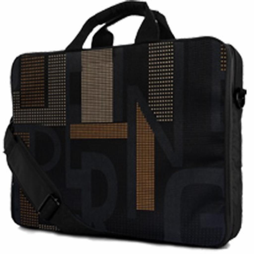 """Сумка для ноутбука G-Cube 15.6"""" Geometric (GNJD-815 B2)"""