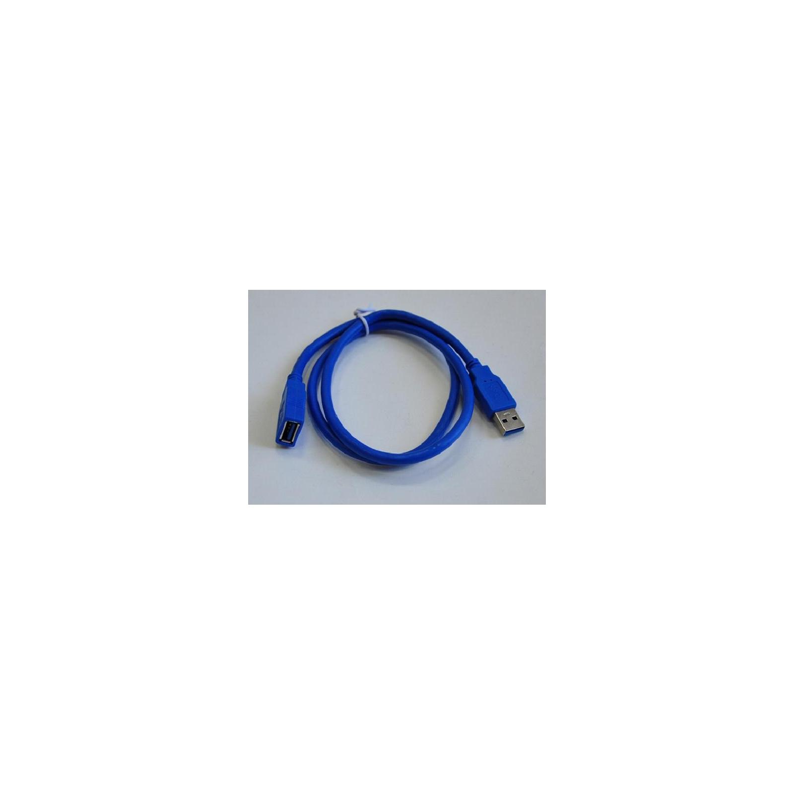 Дата кабель подовжувач USB 3.0 AM/AF Atcom (6148)