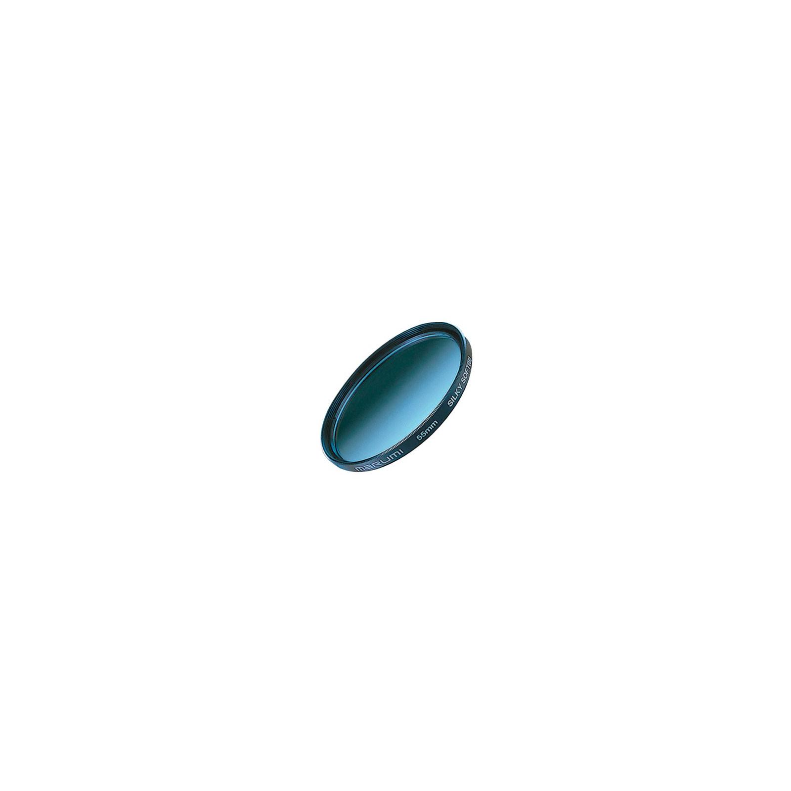 Светофильтр Marumi Silky Soft B 55mm