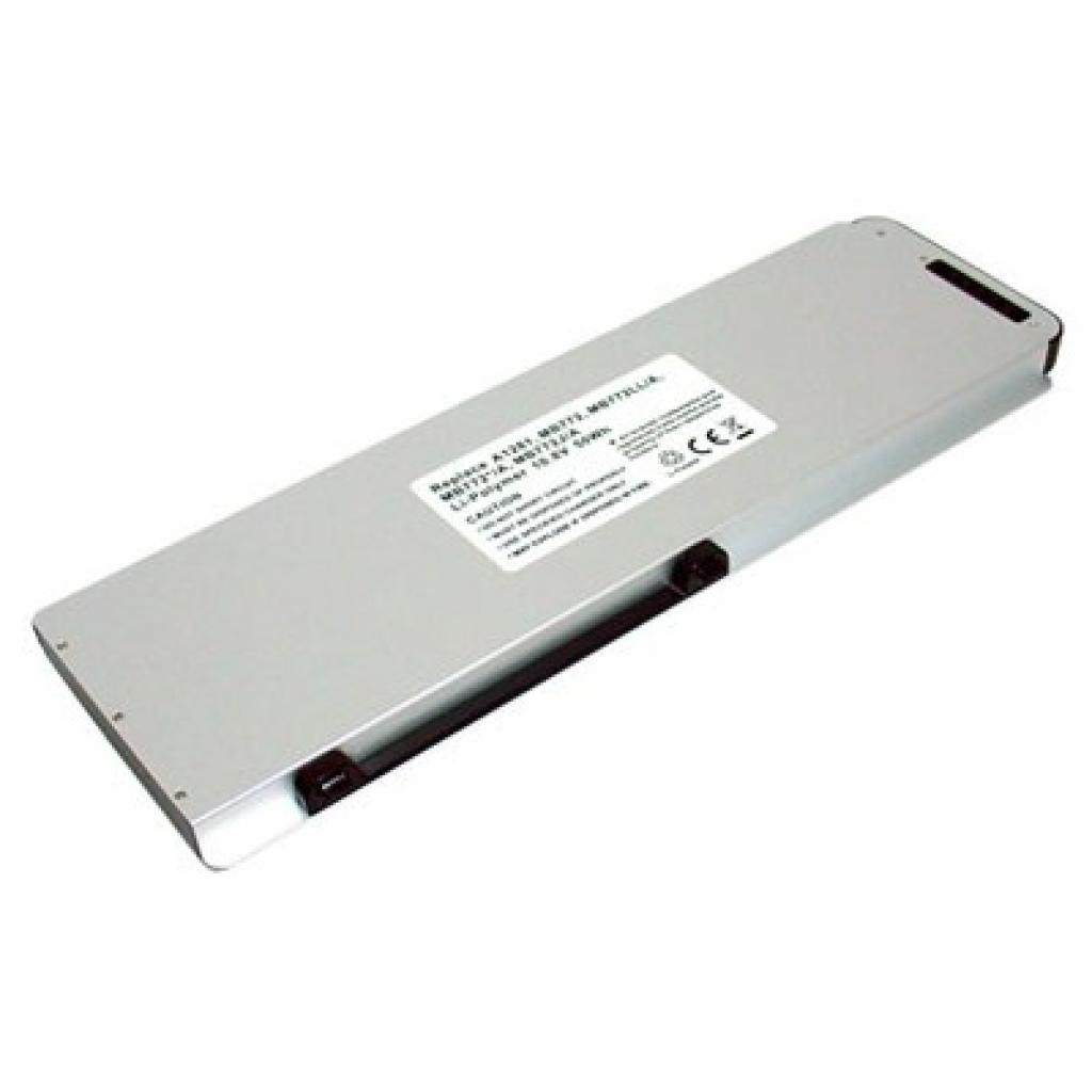 Аккумулятор для ноутбука Apple A1281 MacBook Pro 15 (A1281 O 50)