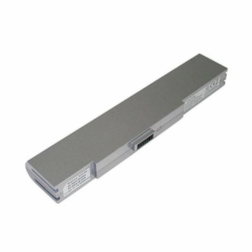 Аккумулятор для ноутбука Asus A31-S6r BatteryExpert (A32-S6 SL 66)