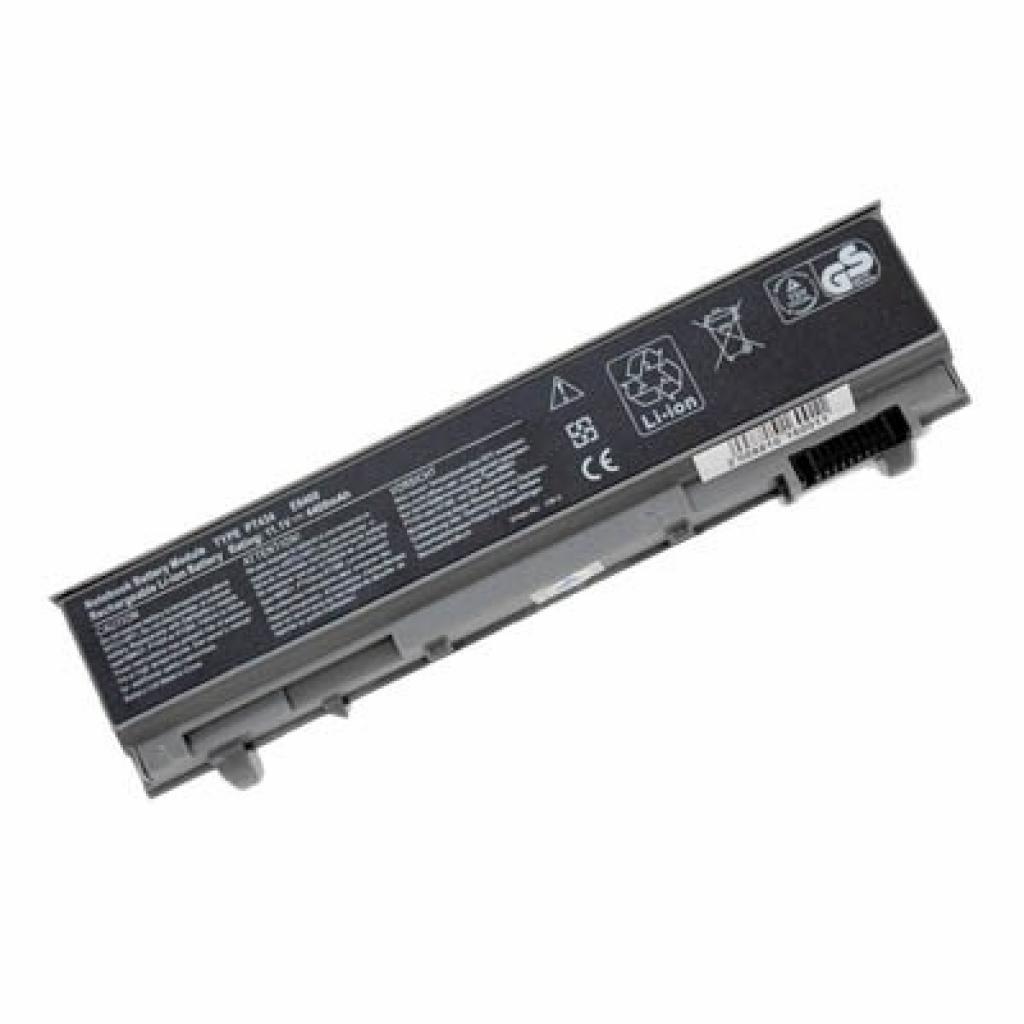 Аккумулятор для ноутбука Dell PT434 E6400 (PT434 O 85)