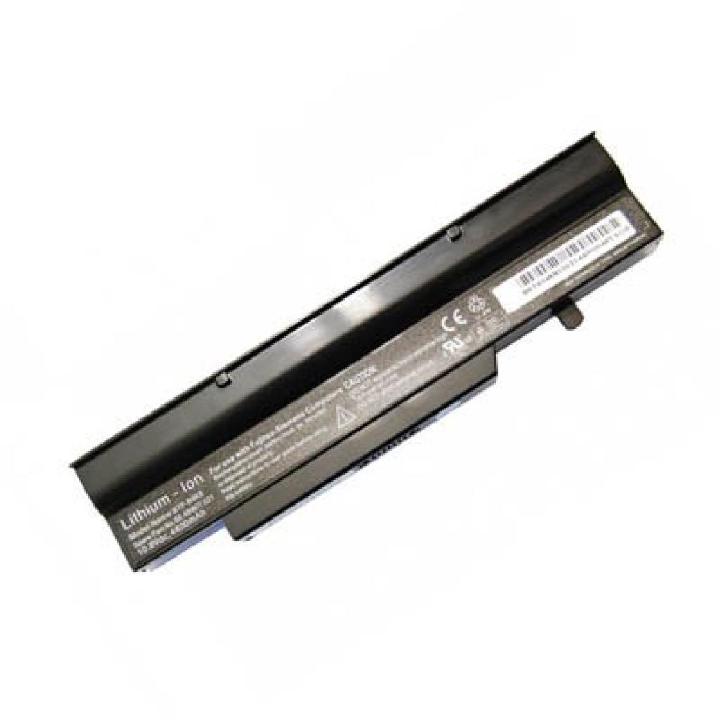 Аккумулятор для ноутбука Fujitsu BTP-BAK8 V3405 (BTP-BAK8 BO 52)