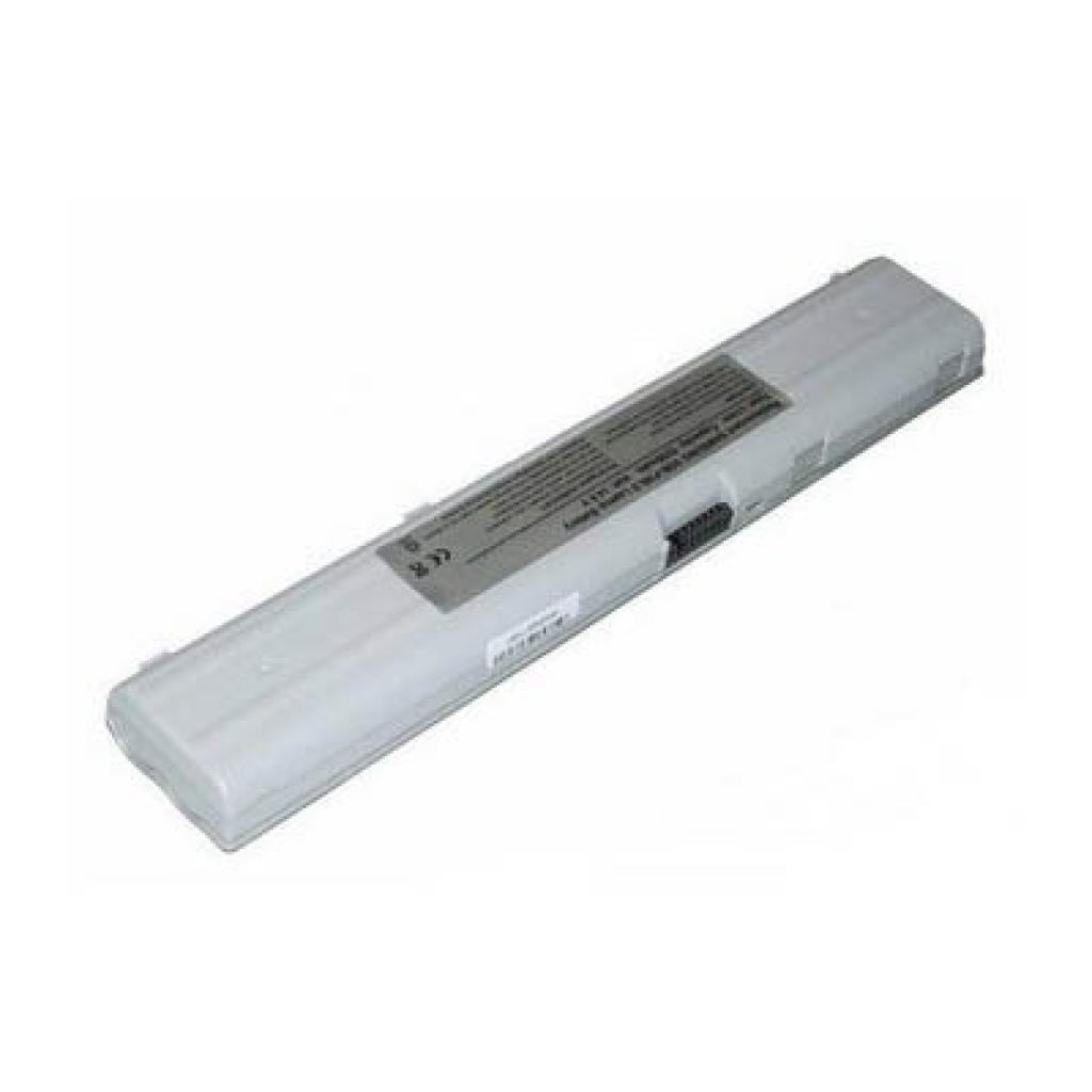 Аккумулятор для ноутбука Samsung SSB-P30LS P30 BatteryExpert (SSB-P30LS L 44)