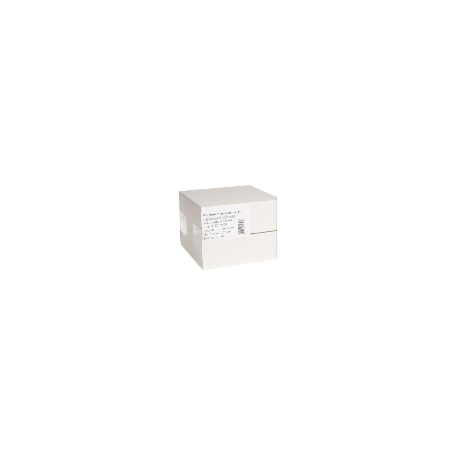 Бумага WWM 13x18 (G225.P500)