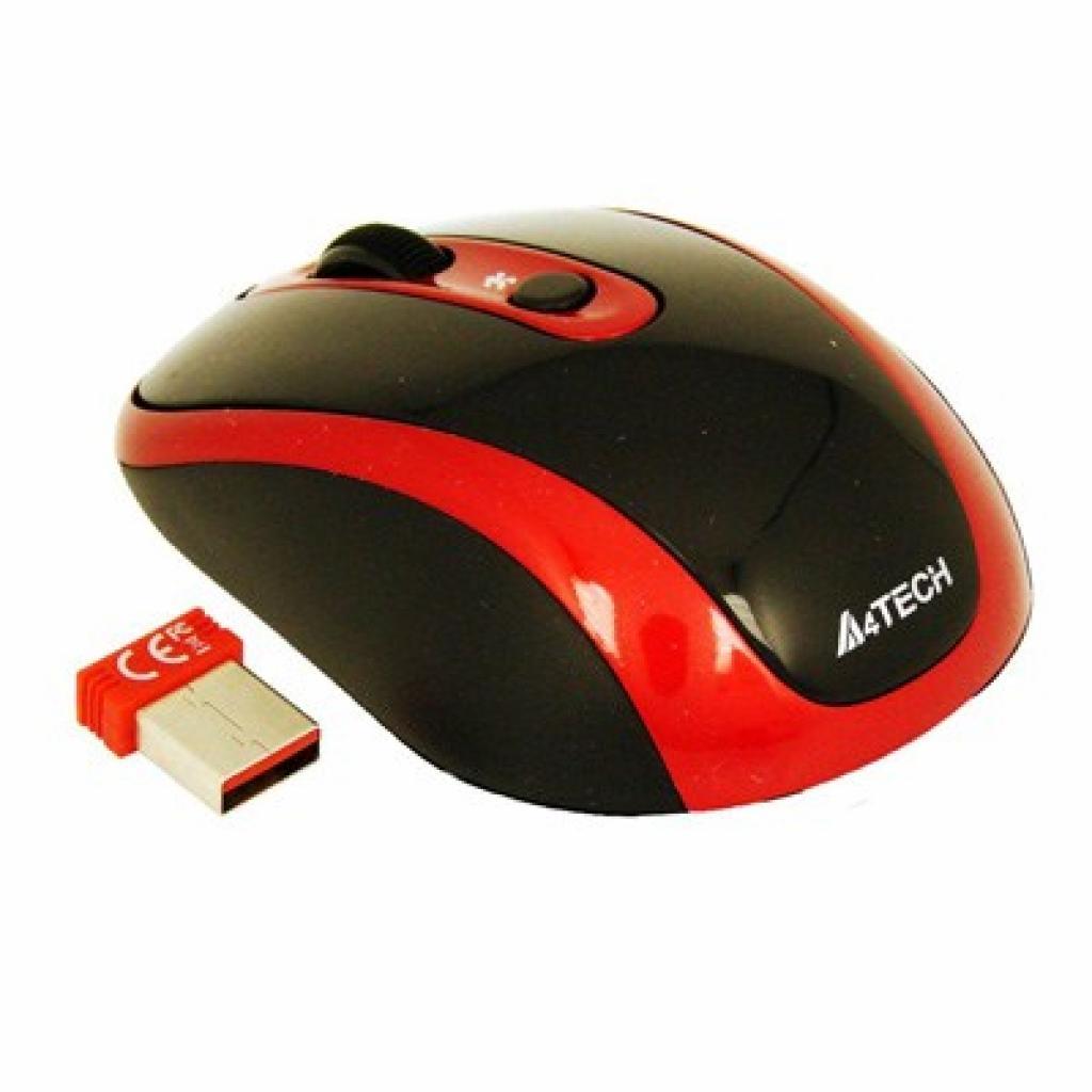 Мышка A4tech G7-250NX-2