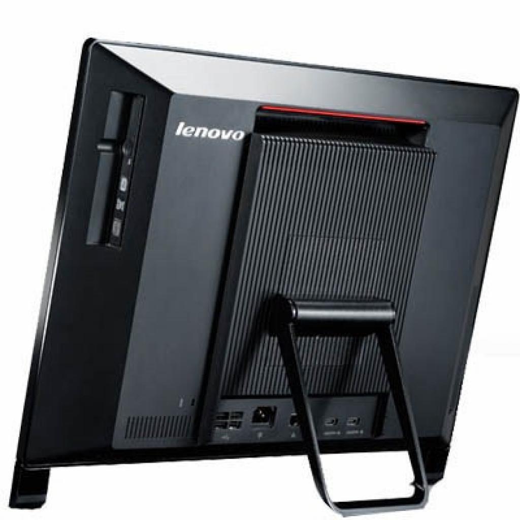 """Компьютер Edge 72z 20"""" Lenovo (RCKJERU) изображение 2"""