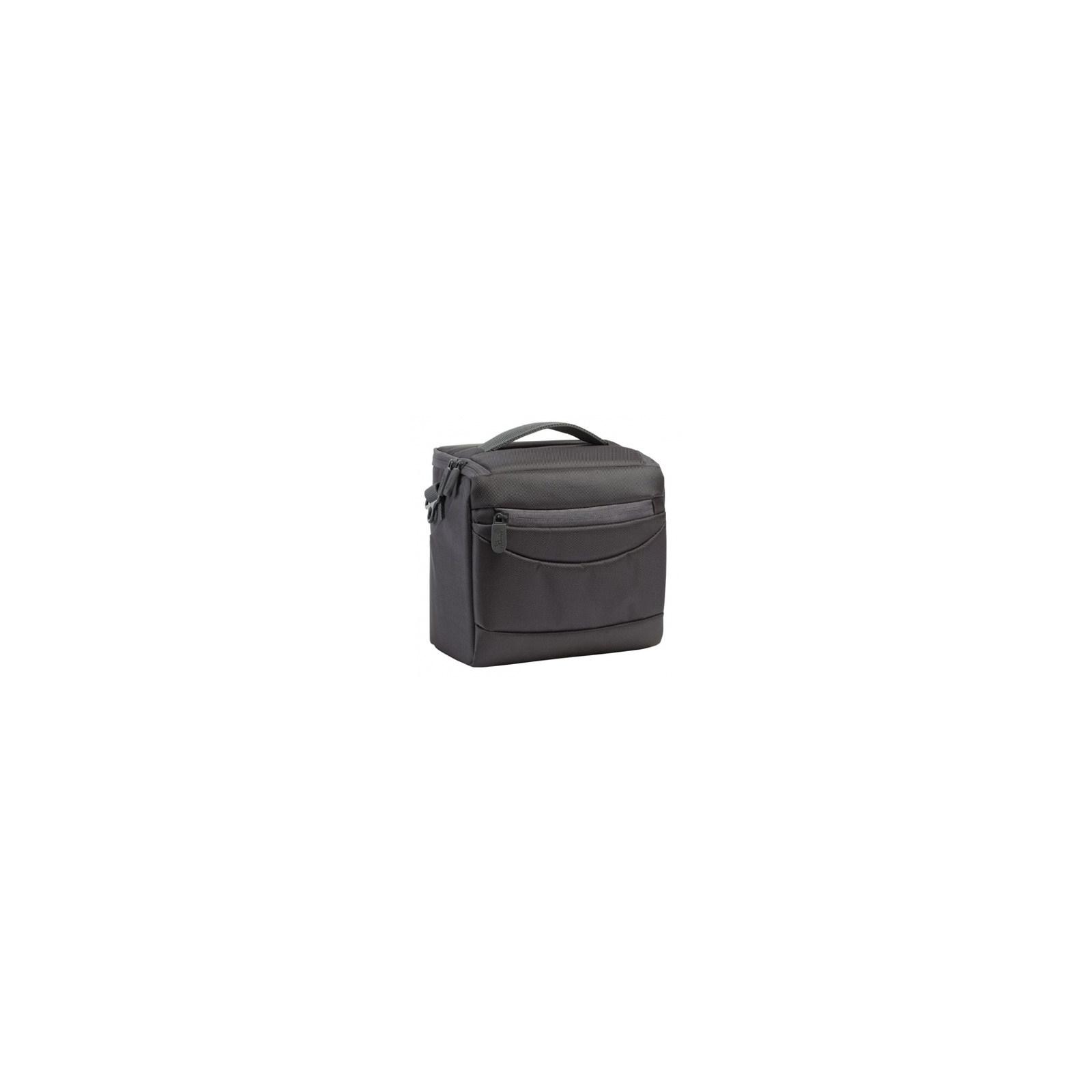 Фото-сумка RivaCase SLR Case (7218NL Grey)