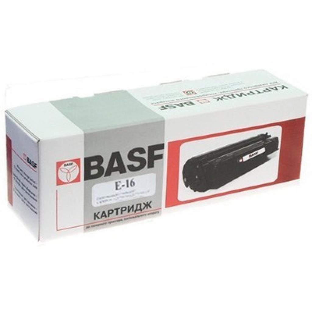 Картридж BASF для Canon FC 108/ 128 (BE-16)