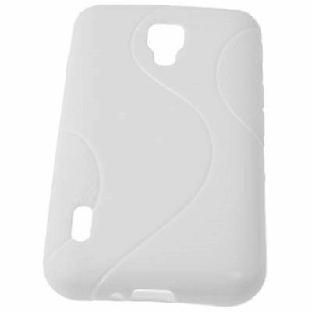 Чехол для моб. телефона Drobak для LG Optimus L7 II Dual P715 /Elastic PU (211516)