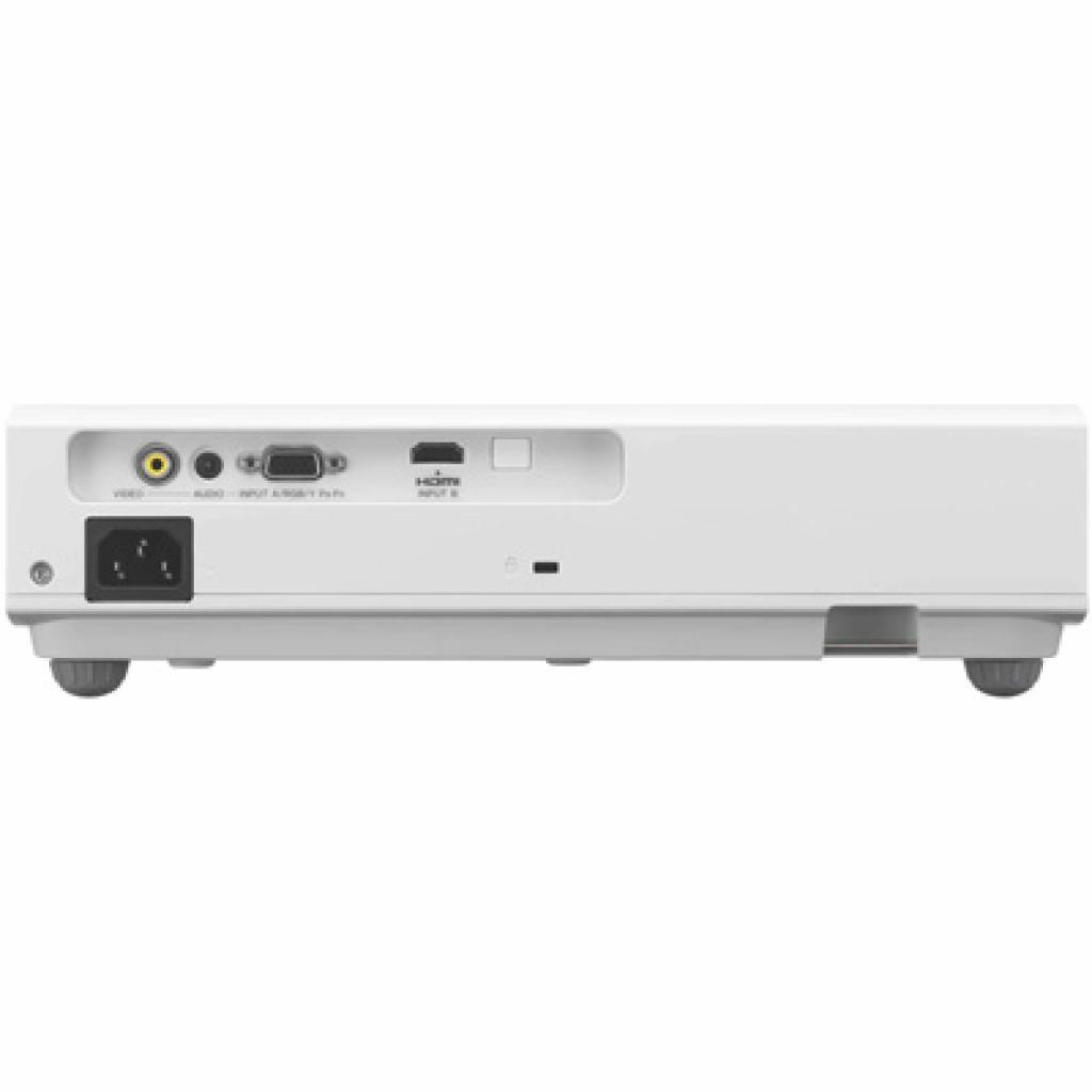 Проектор SONY VPL-DX100 изображение 2