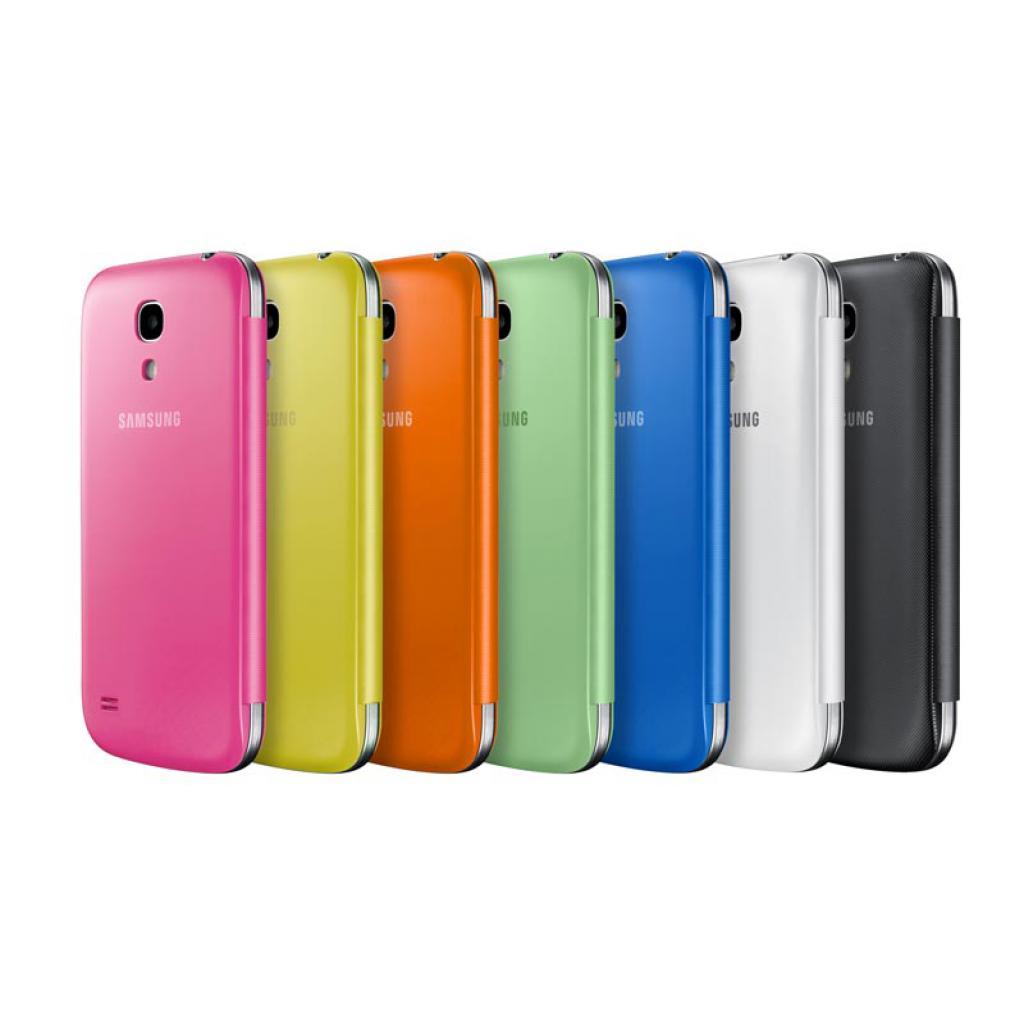 Чехол для моб. телефона Samsung I9195 S4 mini/Orange/Flip Cover (EF-FI919BOEGWW) изображение 7