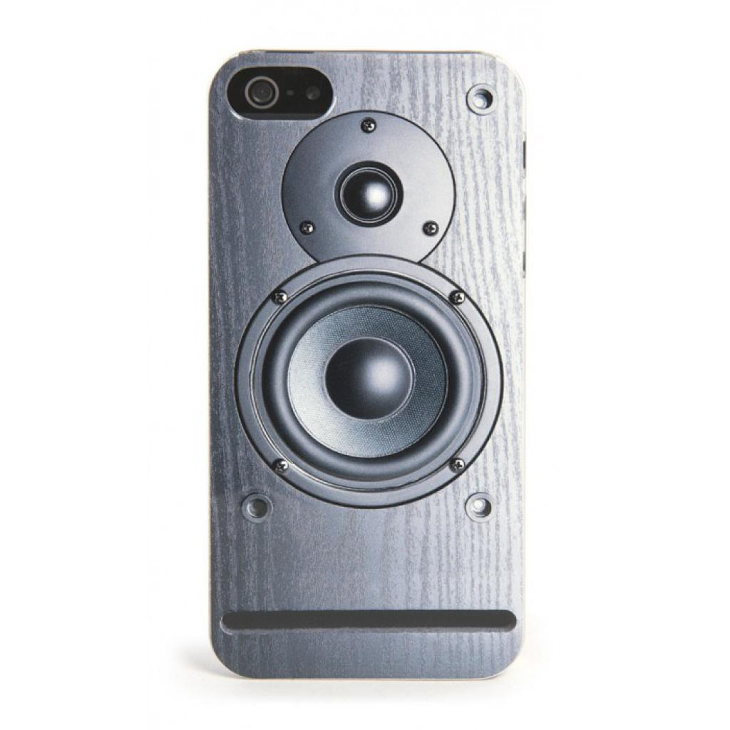 Чехол для моб. телефона Tucano iPhone 5/5S Delikatessen back cover (IPH5-D-AL)