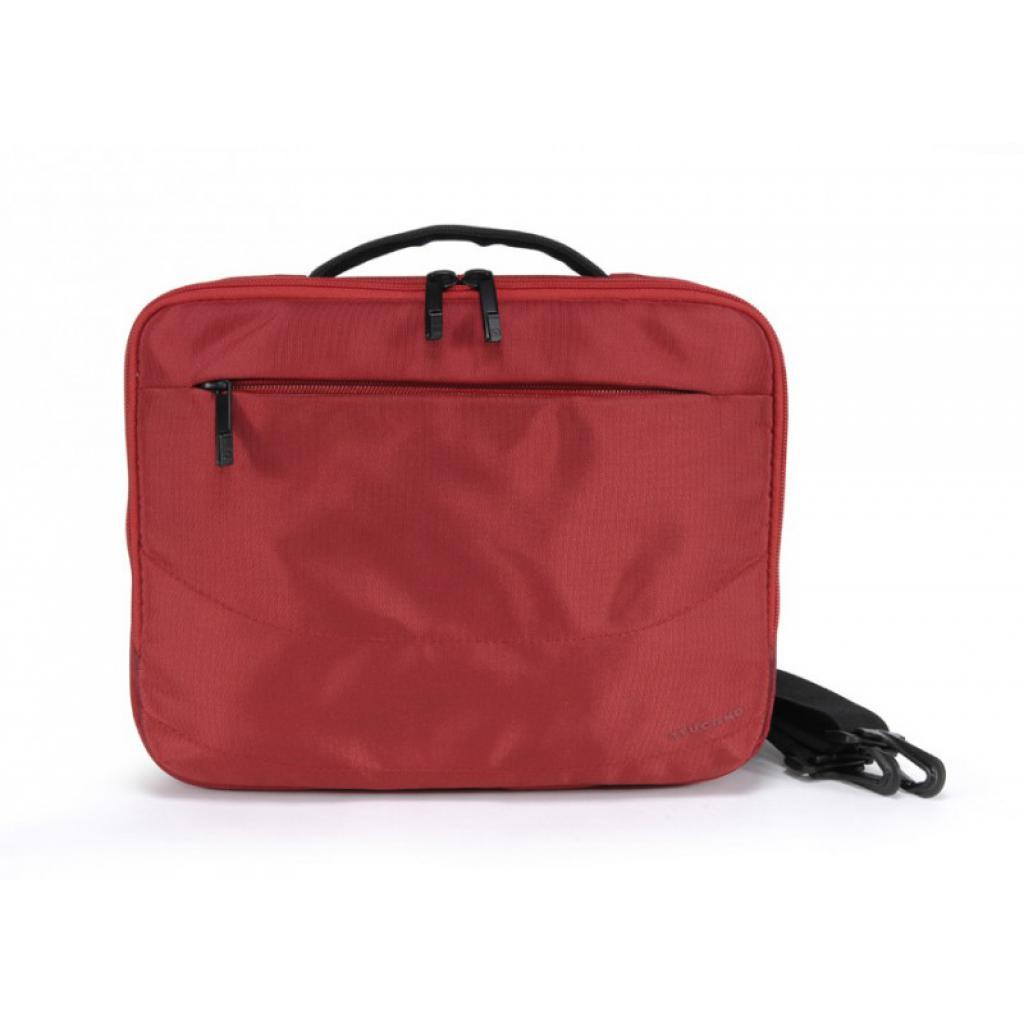 "Сумка для ноутбука Tucano 10"" Slim case/RED (BNW10-R)"