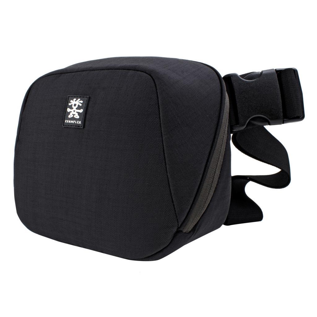 Фото-сумка Crumpler Quick Escape 600 (dull black) (QE600-001) изображение 4