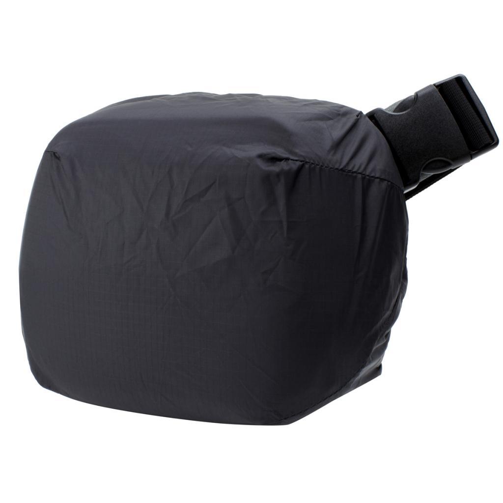Фото-сумка Crumpler Quick Escape 600 (dull black) (QE600-001) изображение 6