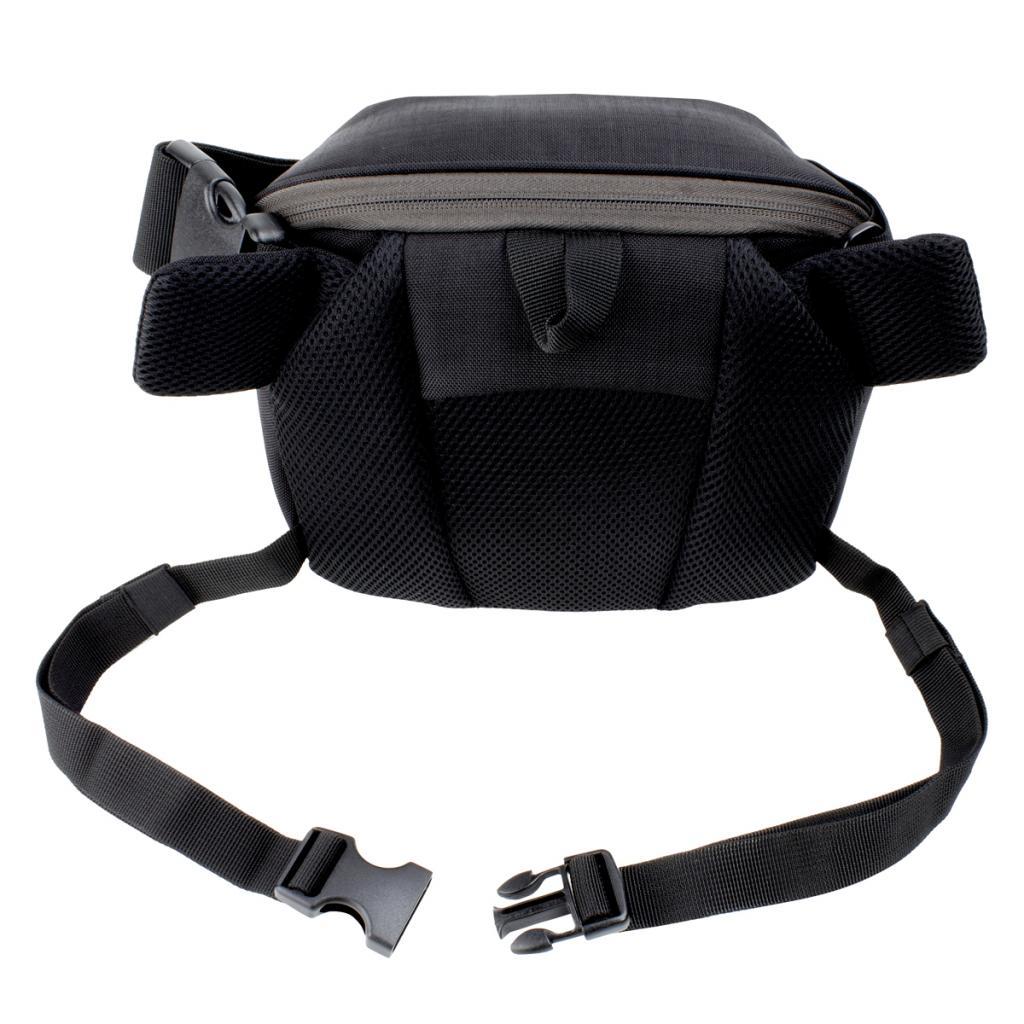 Фото-сумка Crumpler Quick Escape 600 (dull black) (QE600-001) изображение 7