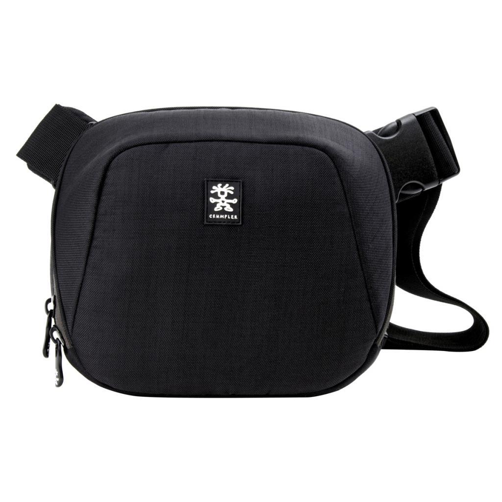 Фото-сумка Crumpler Quick Escape 600 (dull black) (QE600-001)