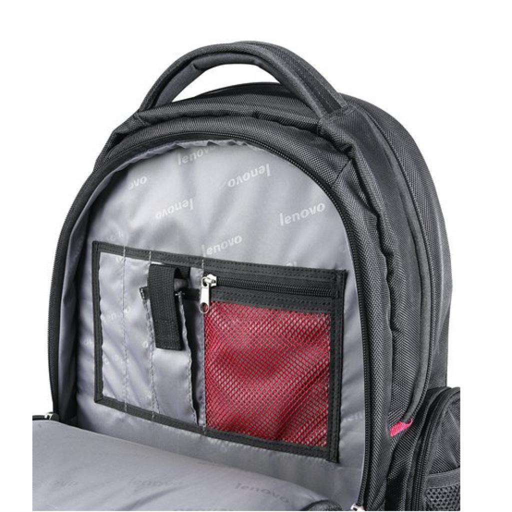 Рюкзак для ноутбука Lenovo 15 Backpack B5650 (888010315) изображение 3