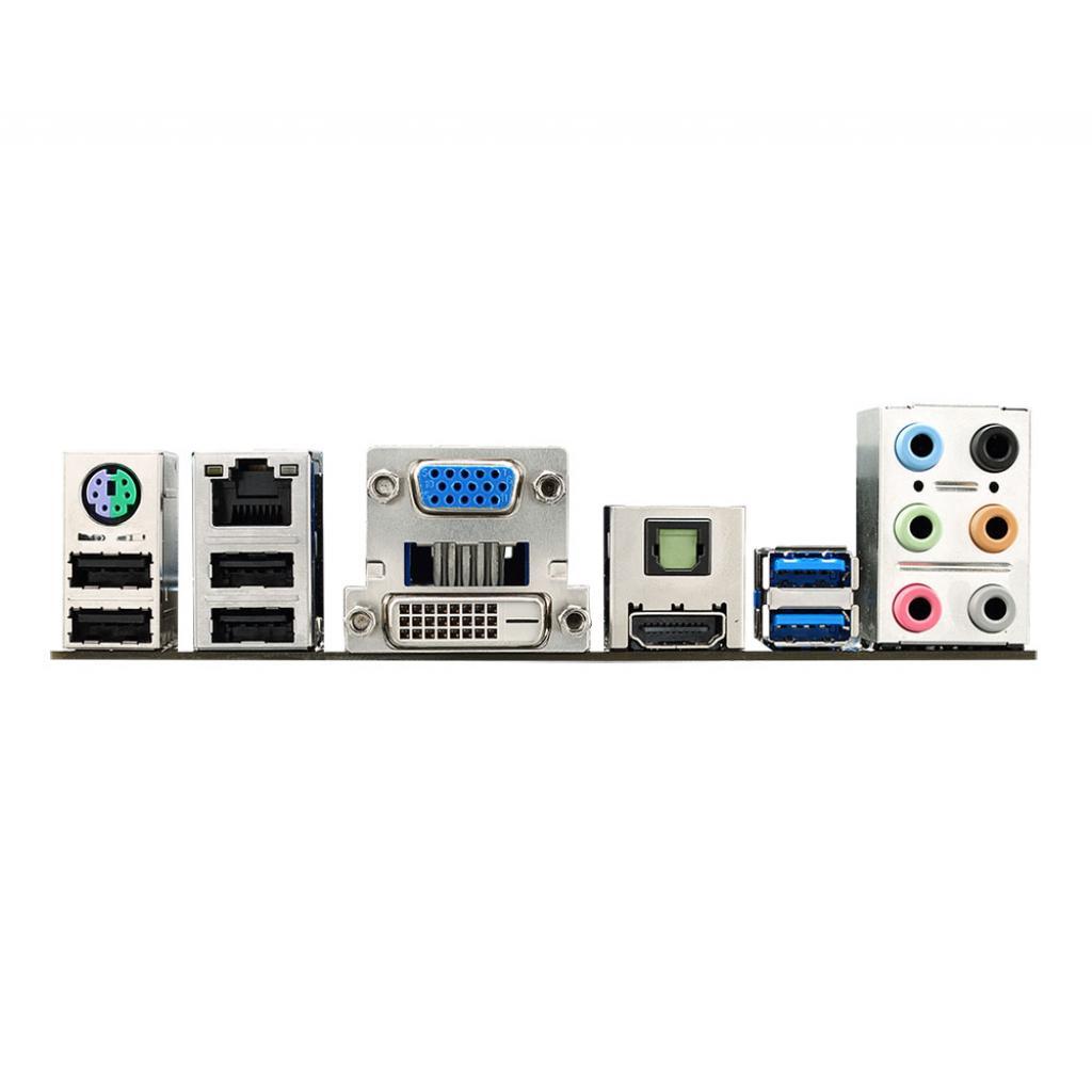 Материнская плата MSI A88X-G43 изображение 5