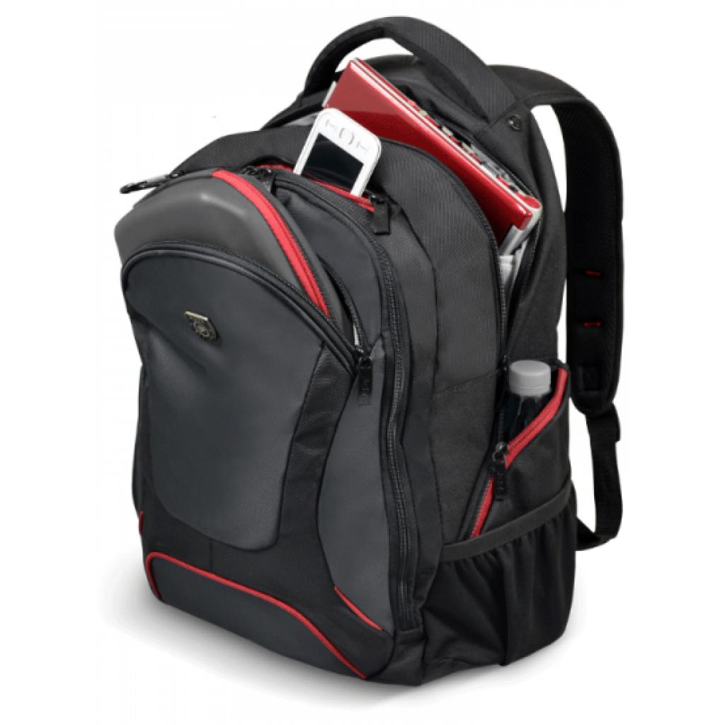 Рюкзак для ноутбука Port Designs 15.6 COURCHEVEL Back Pack (160510) изображение 2