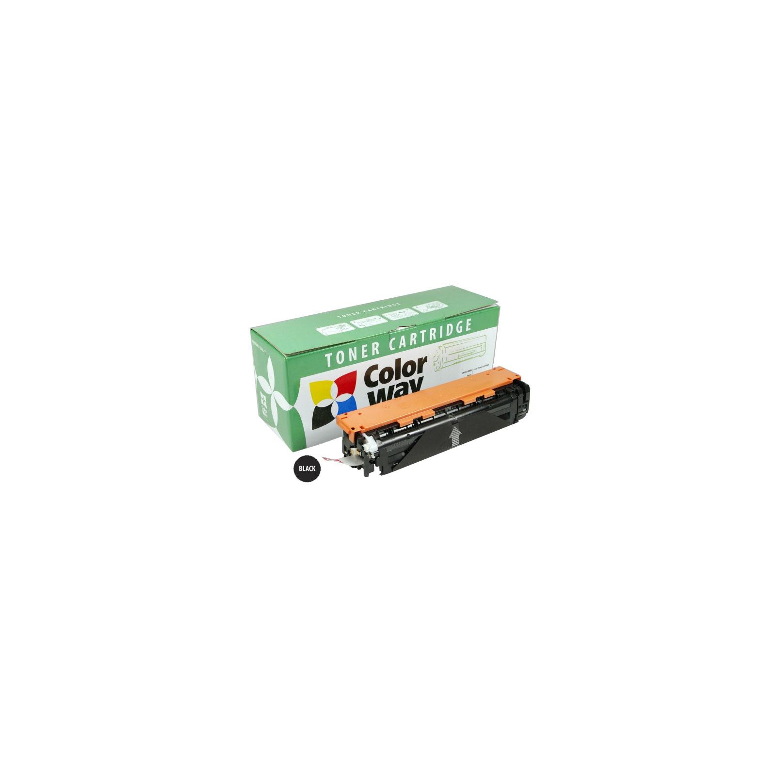 Картридж ColorWay для HP CLJ M276/M251 Black (CF210A) (CW-H210BKM)