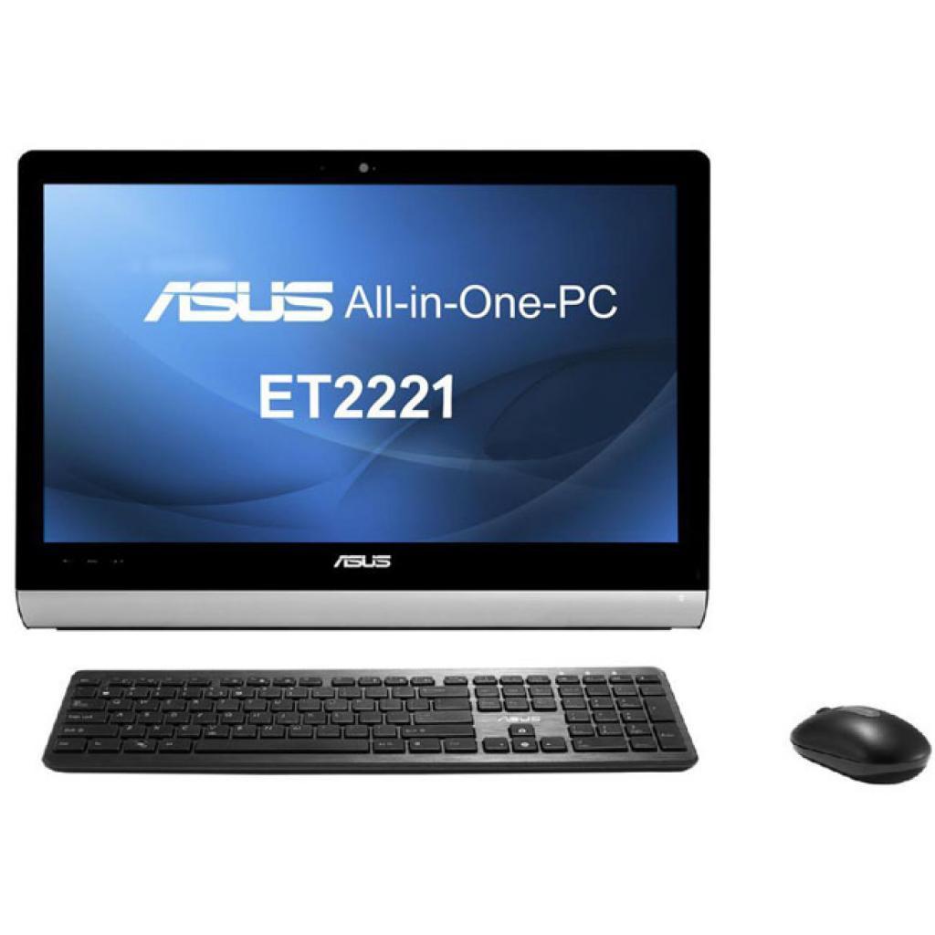 Компьютер ASUS EeeTop PC ET2221INTH-B048K (90PT00R1-M01740) изображение 2