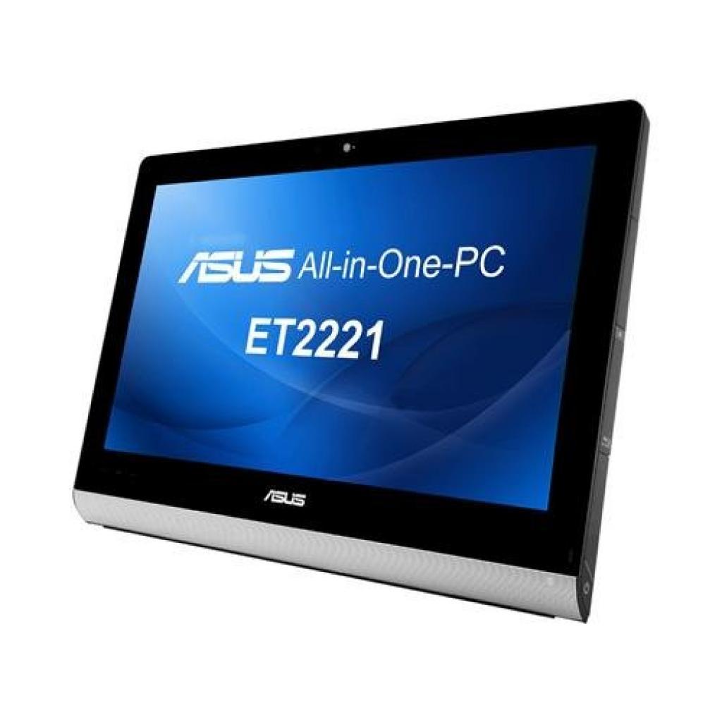 Компьютер ASUS EeeTop PC ET2221INTH-B048K (90PT00R1-M01740) изображение 3