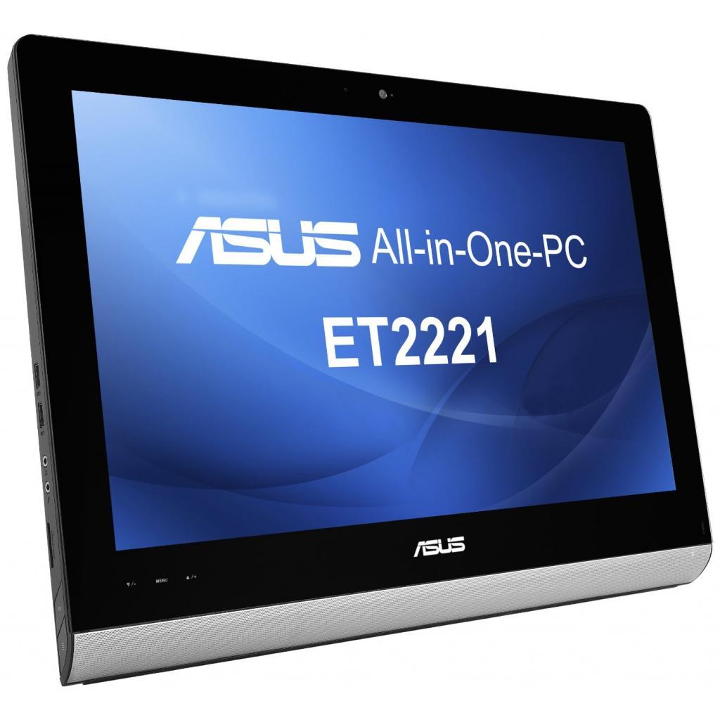 Компьютер ASUS EeeTop PC ET2221INTH-B048K (90PT00R1-M01740)