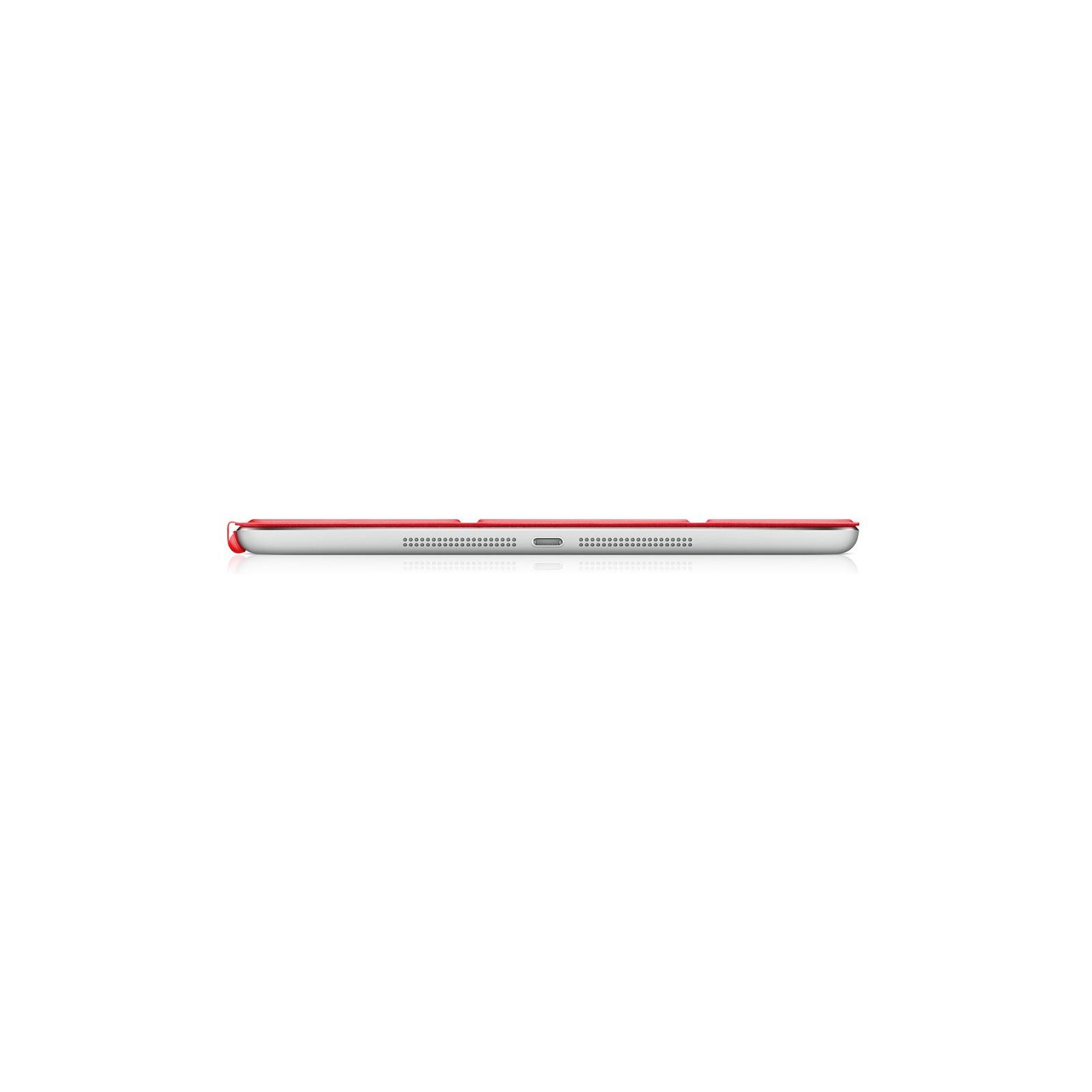 Чехол для планшета Apple Smart Cover для iPad Air (pink) (MF055ZM/A) изображение 5