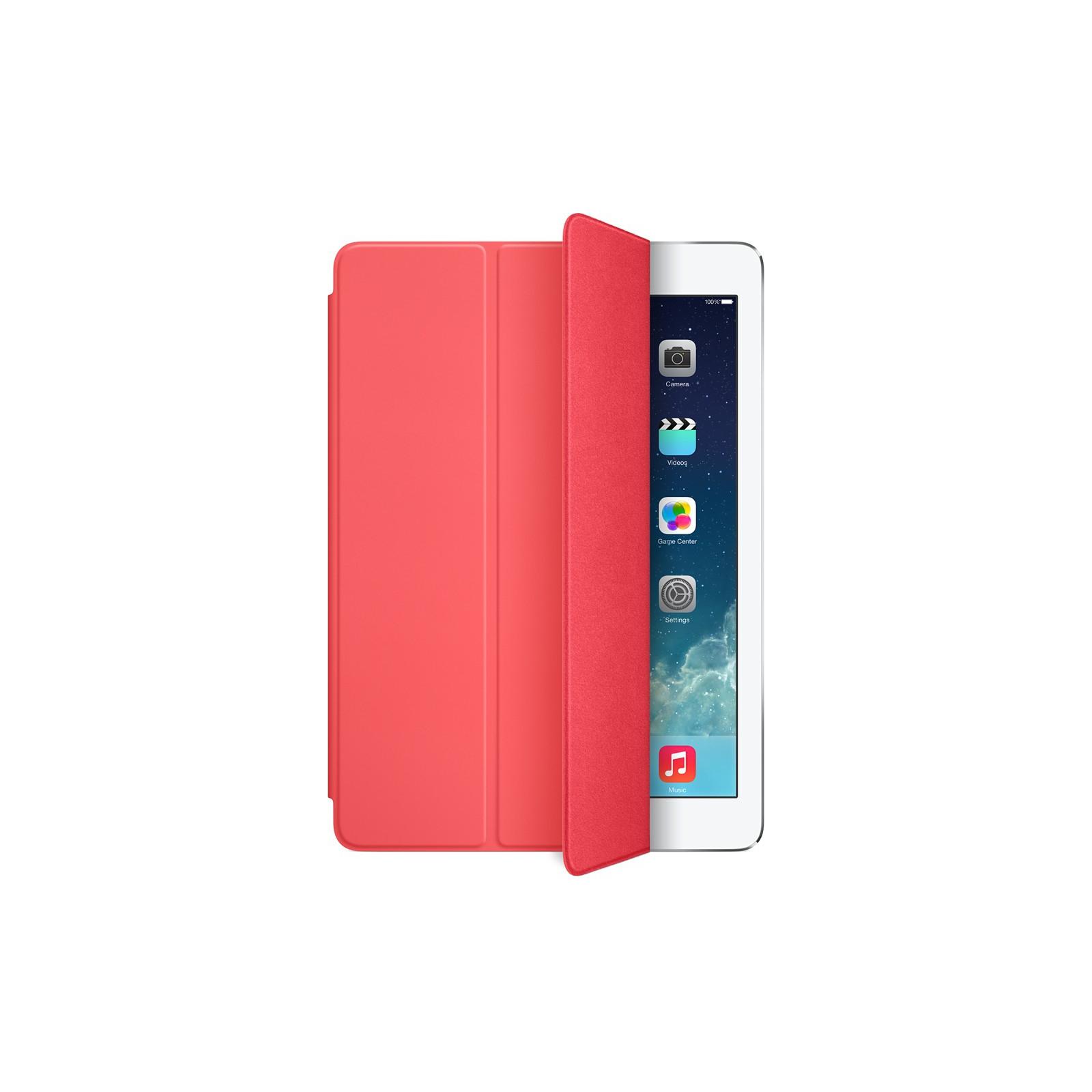 Чехол для планшета Apple Smart Cover для iPad Air (pink) (MF055ZM/A)
