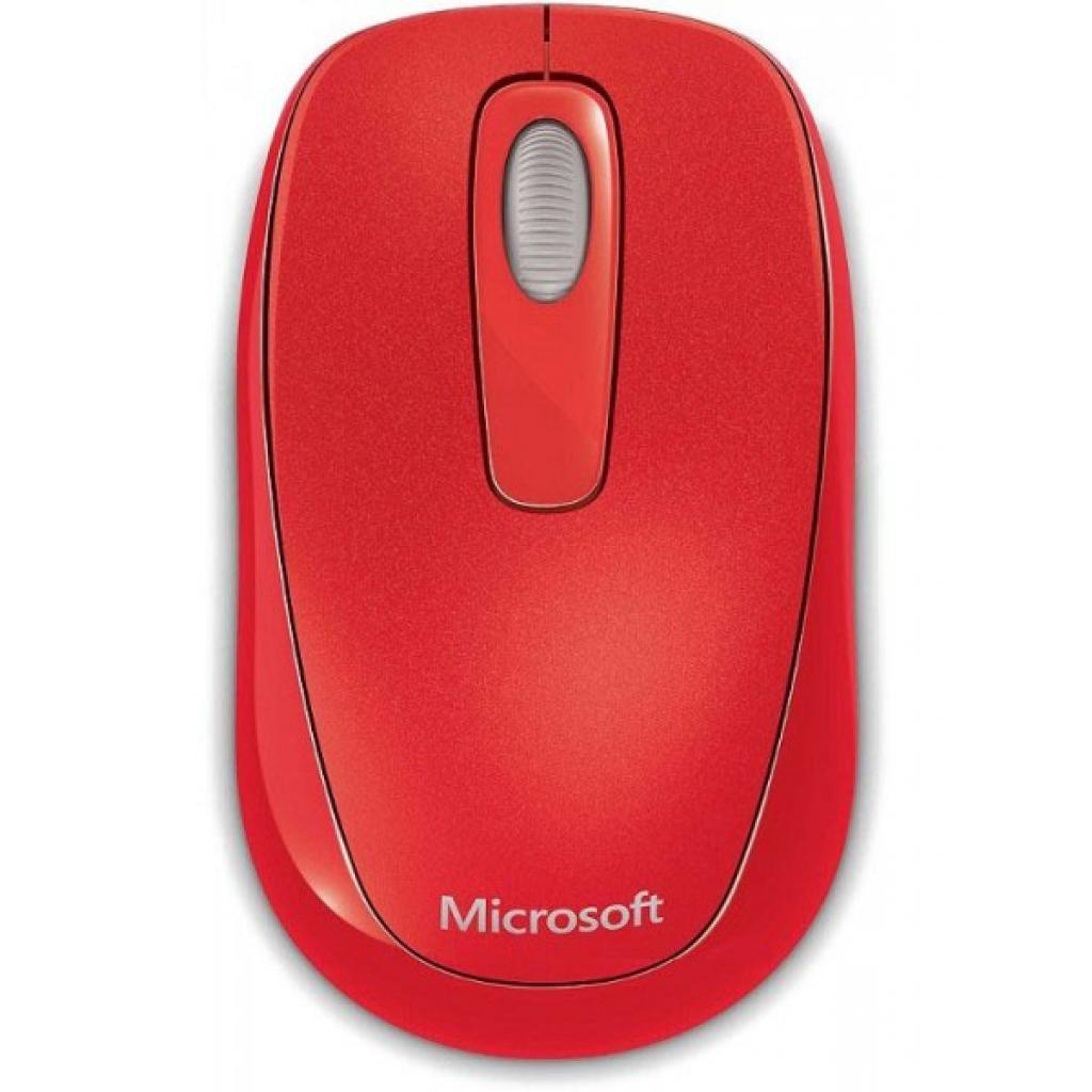 Мышка Microsoft Mobile 1000 (2CF-00040) изображение 2
